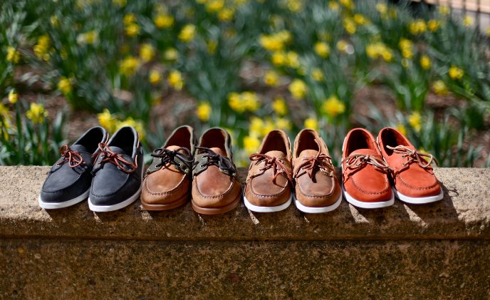 best dech shoes brands lineup