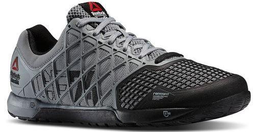 Reebok Crossfit Nano 4.0 grey sneaker