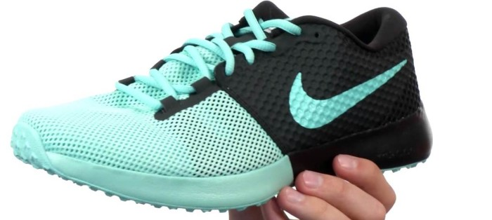 nike zoom speed trainer 2 cross trainer shoe for crossfit