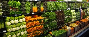 crossfit nutritious green foods