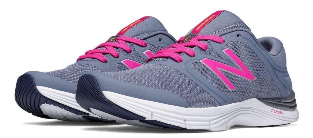 New Balance 711v2 mesh trainer shoe