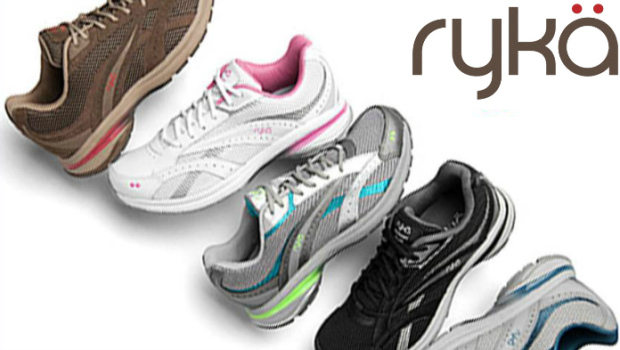 Ryka Zumba Shoes For Women: Best Models [2017]