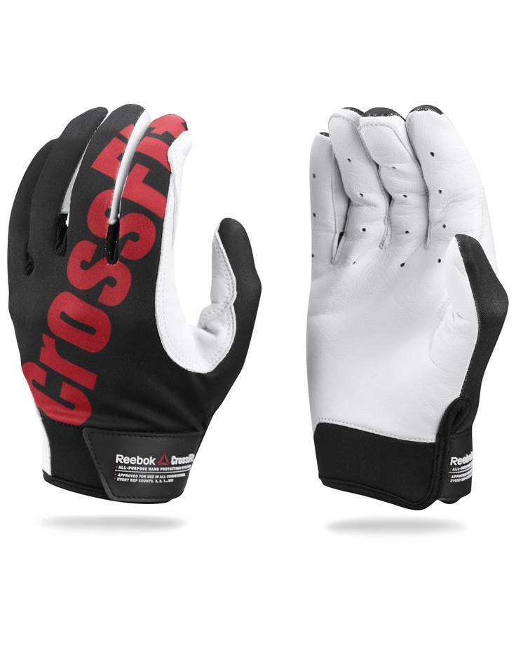 Reebok Crossfit Training Gloves: Best CrossFit Gloves : 5 Models For Superior WOD