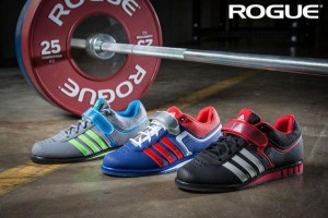 Adidas Crossfit Shoes Review: Top 3 Models for Crossfit [2019]