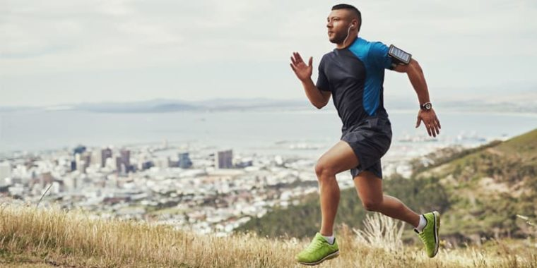Running Workouts To Run Faster For Longer