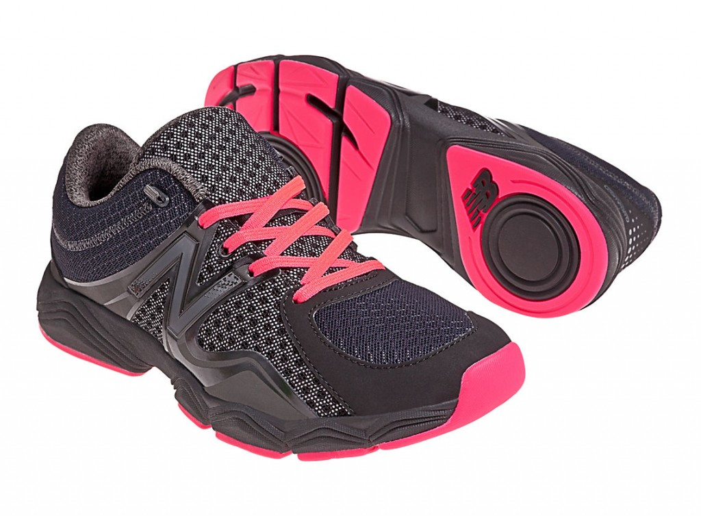 new balance zumba shoes