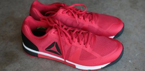 Reebok Sprint TR 2.0 review [January 2019]