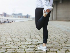 Running Stretches Exercises Before And After Running
