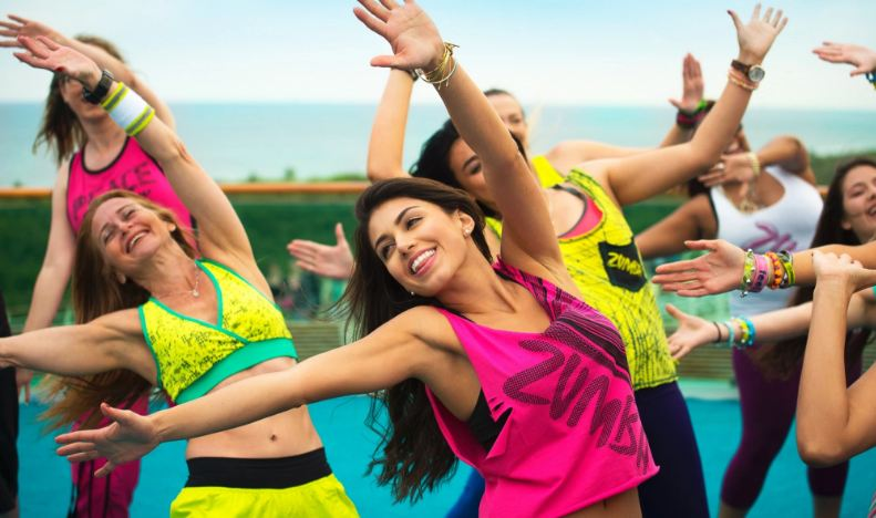 Top 10 Popular Zumba Songs: Best Dance Playlist 2017