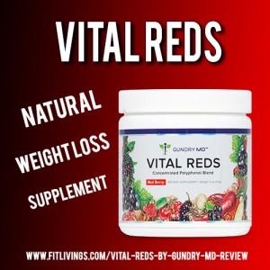 Gundry MD Vital Reds Reviews