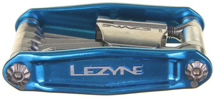 lezyne blue