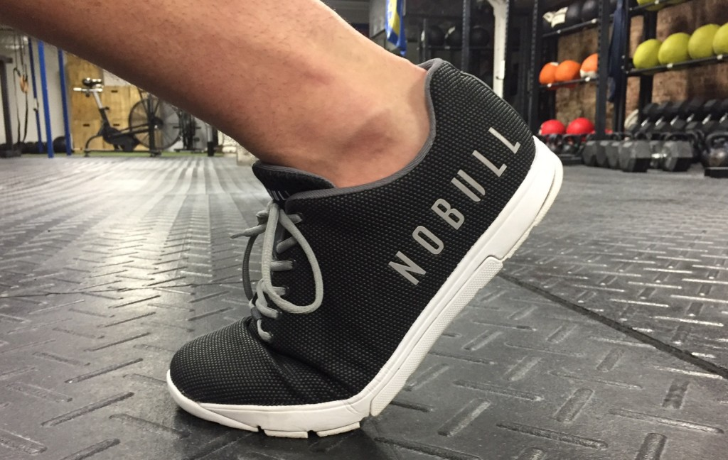 NOBULL shoes