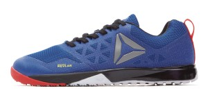 reebook nano 6.0 crossfit shoe